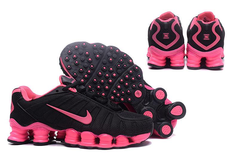 Women Nike Shox TLX