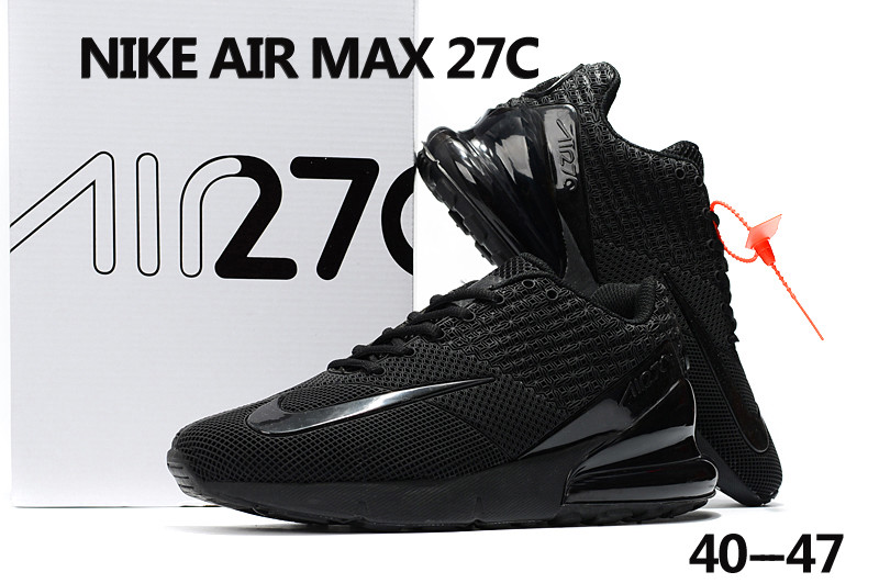 pretty nice b4aa9 fb902 Nike Air Max 27C : Original Kobe Shoes, Cheap Kobe Shoes