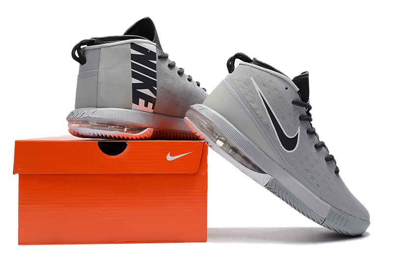 nike air max dominate all grey shoes for cheap