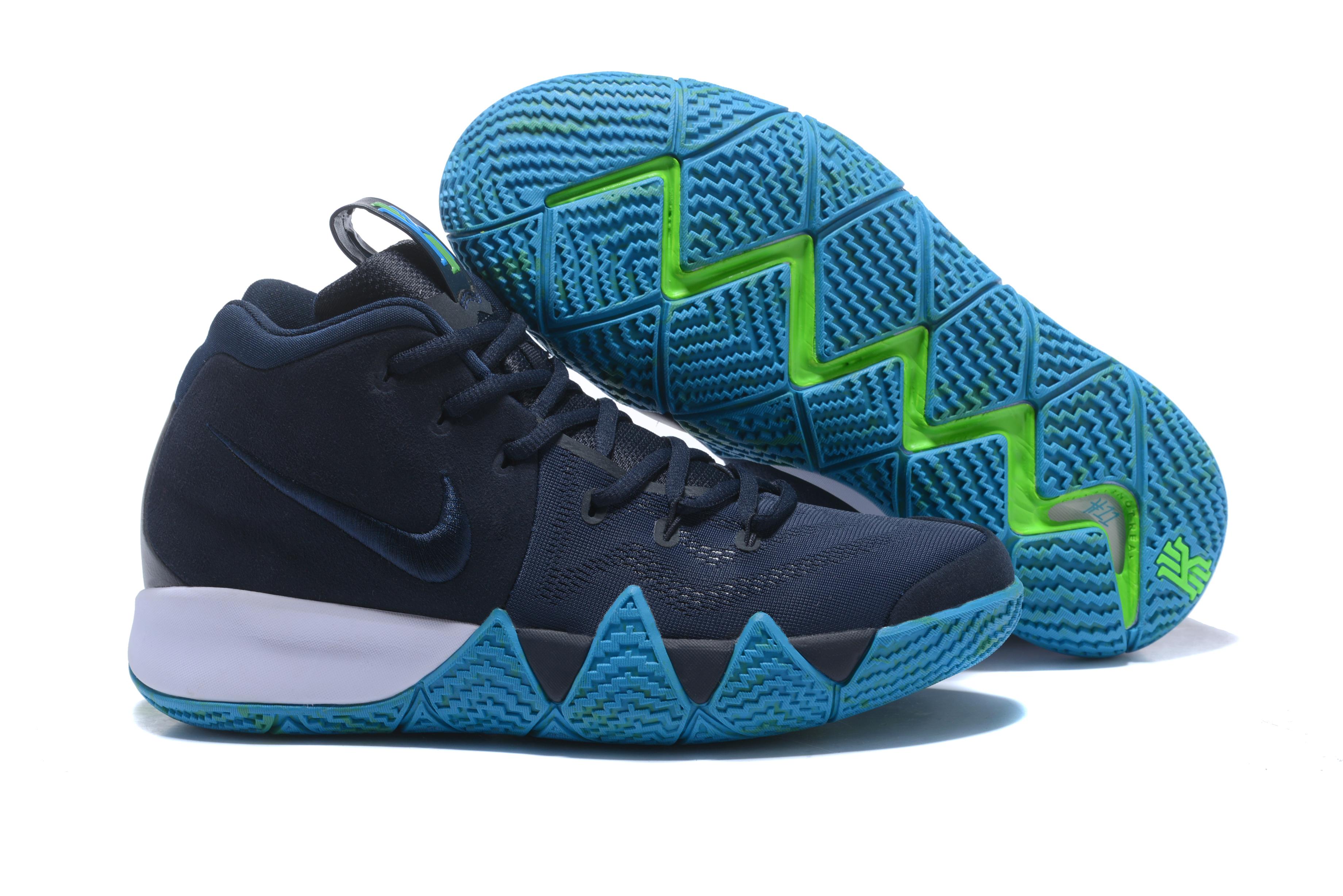 Nike Kyrie 4 Shoes   Original Kobe Shoes ca7620e795