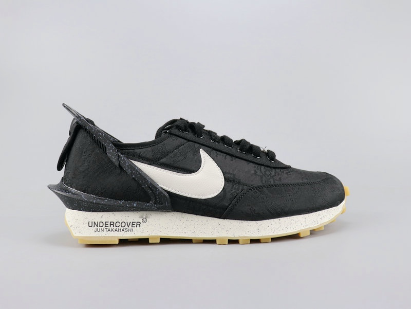2020 Men Nike DBREAK Undercover x CLOT Black White Shoes