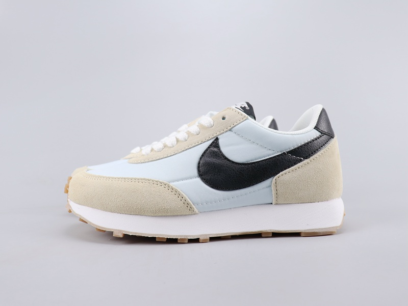 2020 Men Nike Dbreak Sp Baby Blue Grey Black Shoes