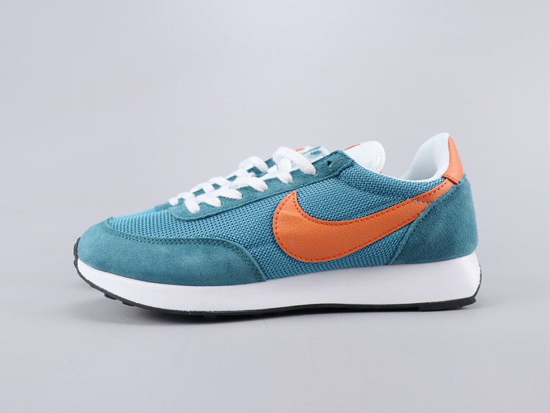 2020 Men Nike Dbreak Sp Blue Orange Shoes