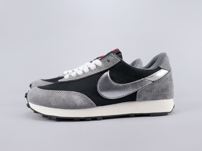 2020 Men Nike Dbreak Sp Grey Black Silver Shoes