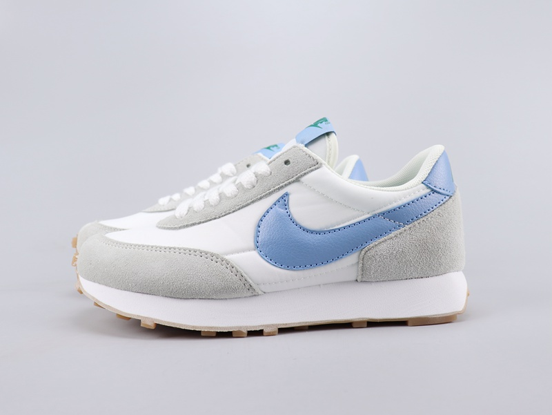 2020 Men Nike Dbreak Sp Grey White Blue Shoes