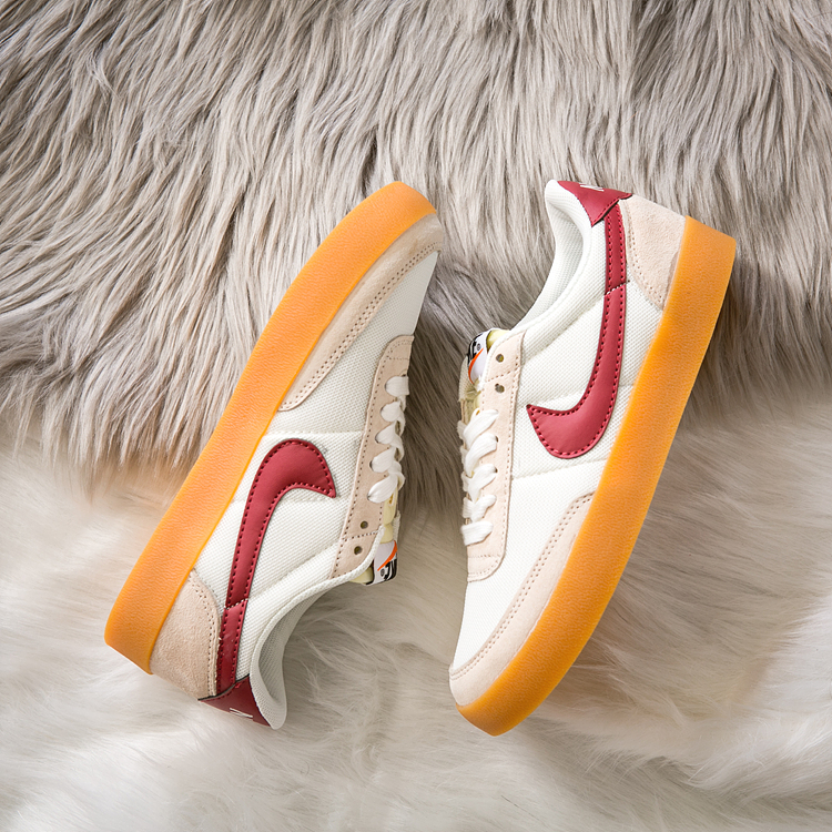 2020 Nike Killshot 2 Leather Begin Red Gum Sole Shoes