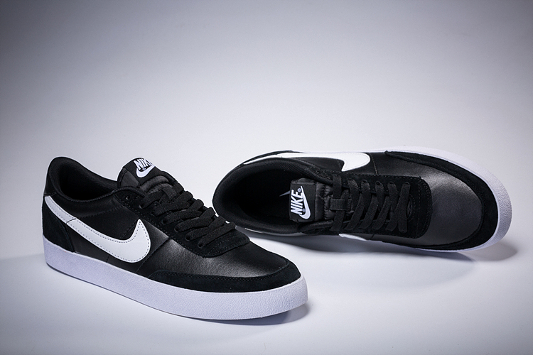 2020 Nike Killshot 2 Leather Black White Shoes