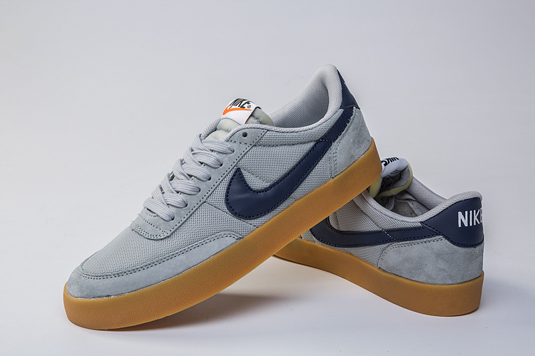 2020 Nike Killshot 2 Leather Grass Grey Blue Gum Sole Shoes
