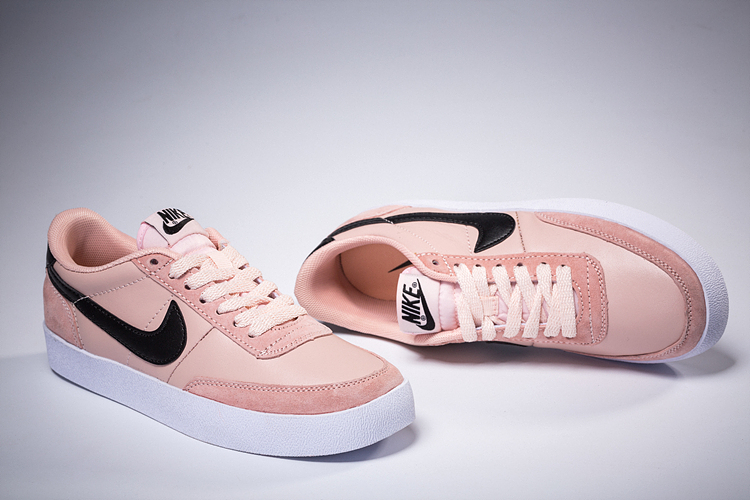 2020 Nike Killshot 2 Leather Pink Black White Shoes