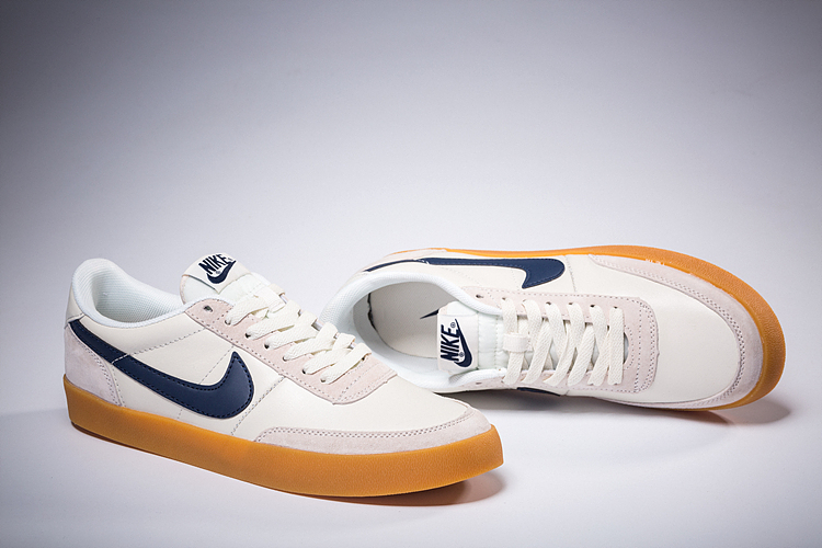 2020 Nike Killshot 2 Leather White Grey Blue Gum Sole Shoes