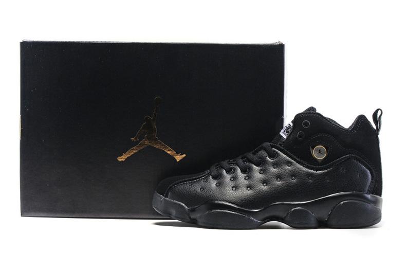 a015b614ce8ef0 Jordan Team 2 GS   Original Kobe Shoes