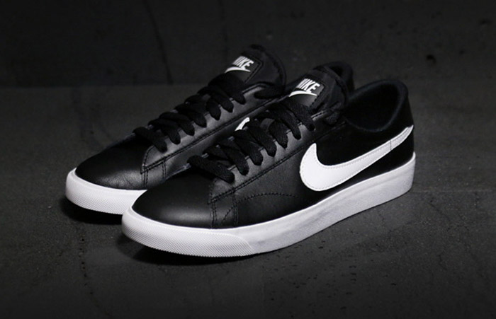Men Nike Tennis Classic KOREA Black