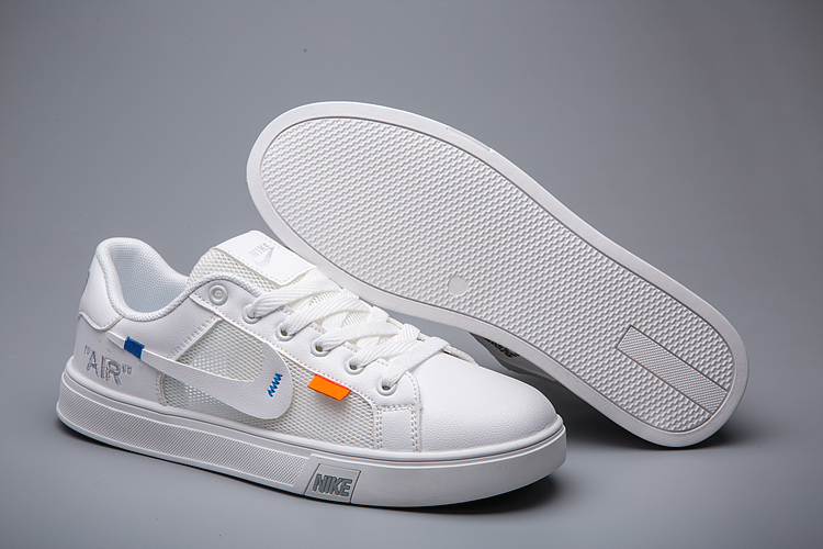 Men Nike Unisex Off-white White Shoes
