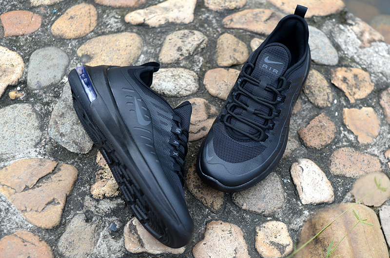 New Nike Air Max 98 All Black Shoes