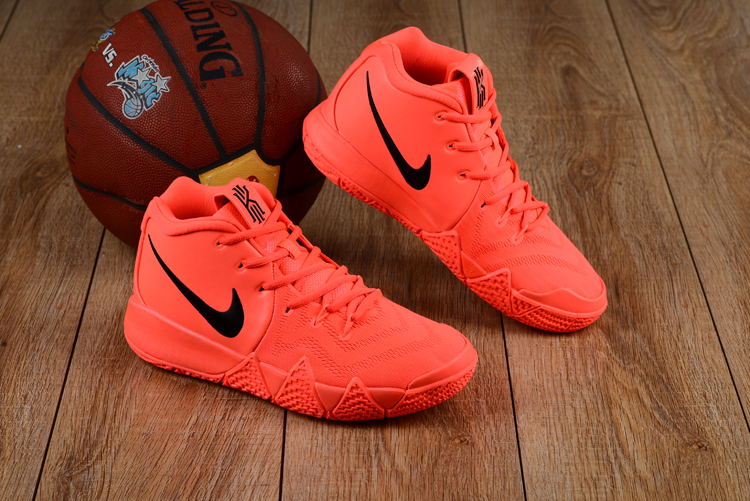 8e6230ec340104 New nike kyrie reddish orange black shoes kobe jpeg 750x501 Reddish orange  shoes