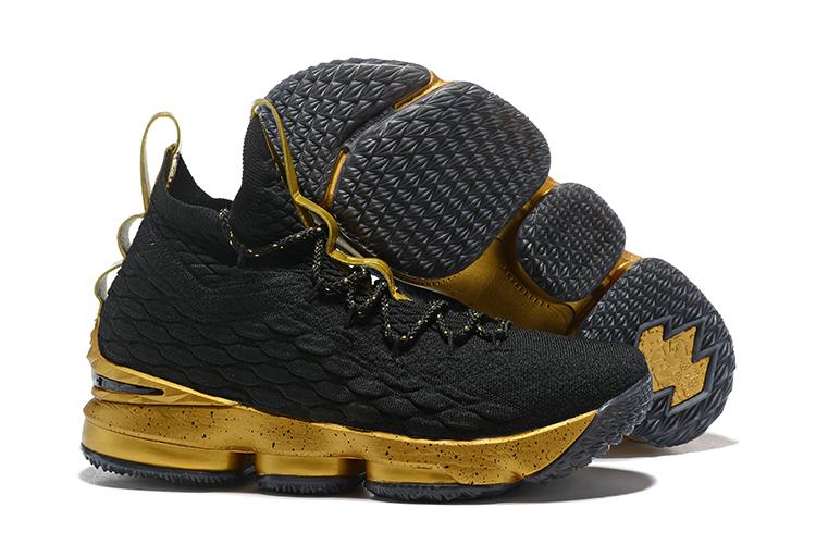 f5509bcf539 LeBron James 15 Shoes   Original Kobe Shoes