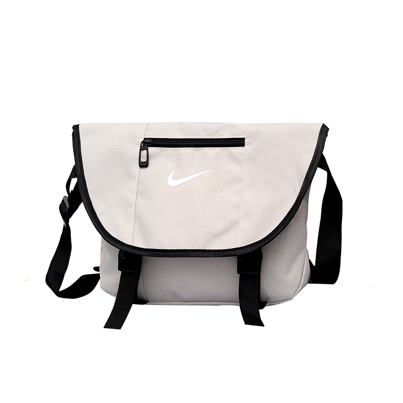 New Nike Shoulder Bag White Black