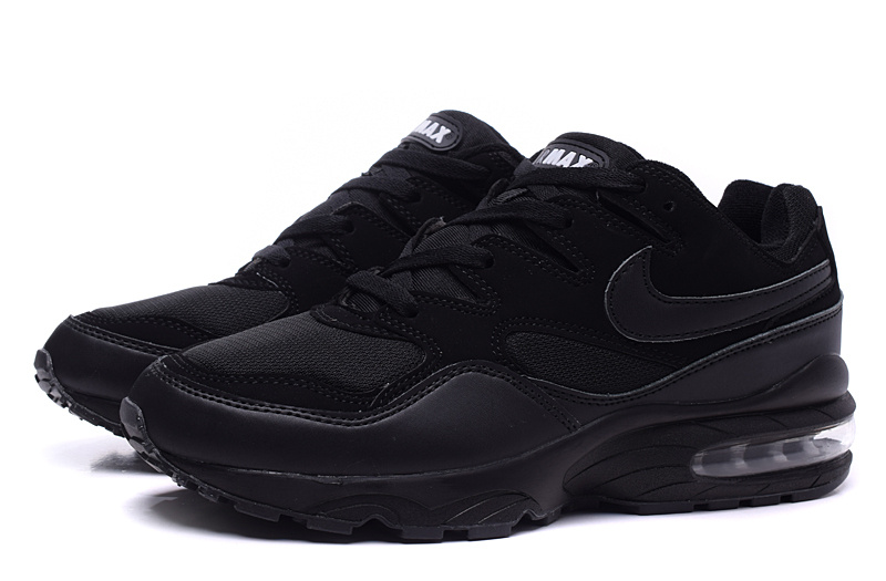 New Nike Air Max 94 All Black