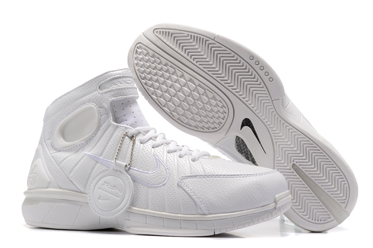 Nike Kobe 2K4 Shoes
