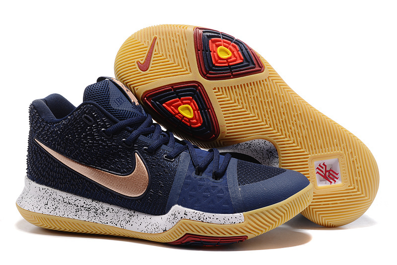cheap for discount f633b 097fc 2017 Authentic Nike Kyrie 3 Shoes On Cheap Sale