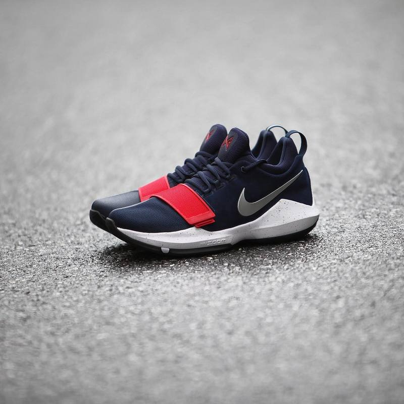 New Nike PG 1 USA Shoes