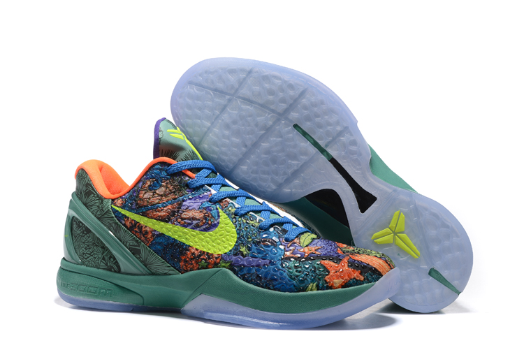 New-release Nike Kobe 8 Master Road Shoes