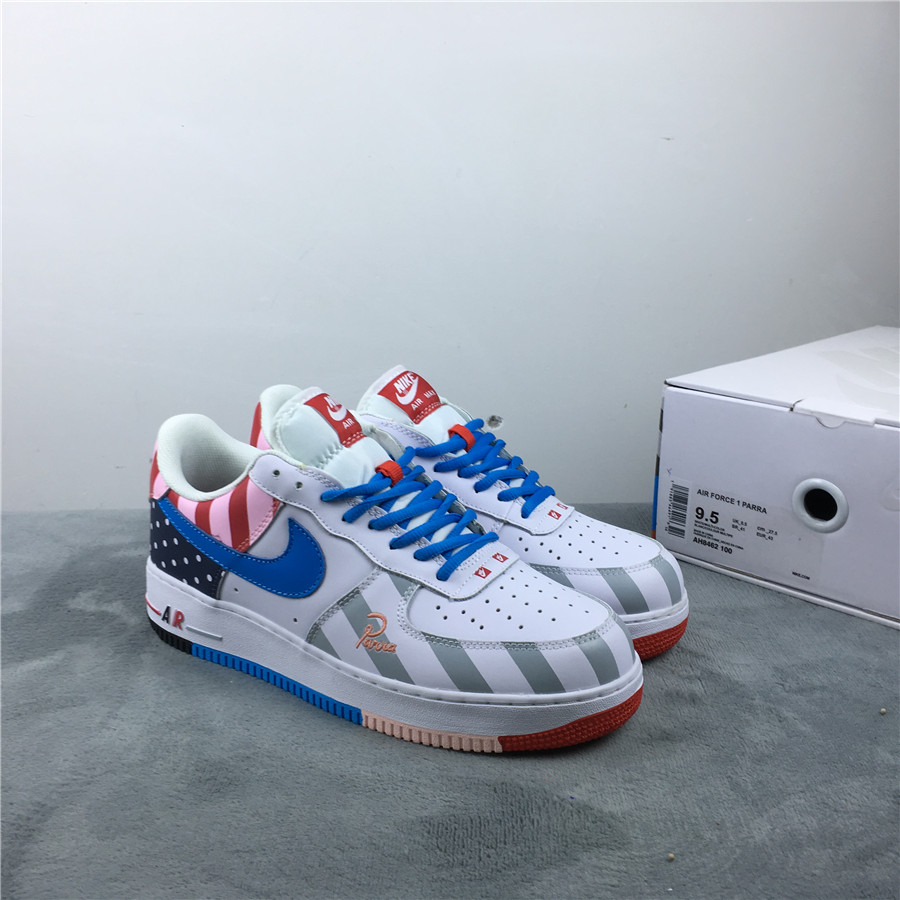 Nike Air Force 1 Parpa Shoes