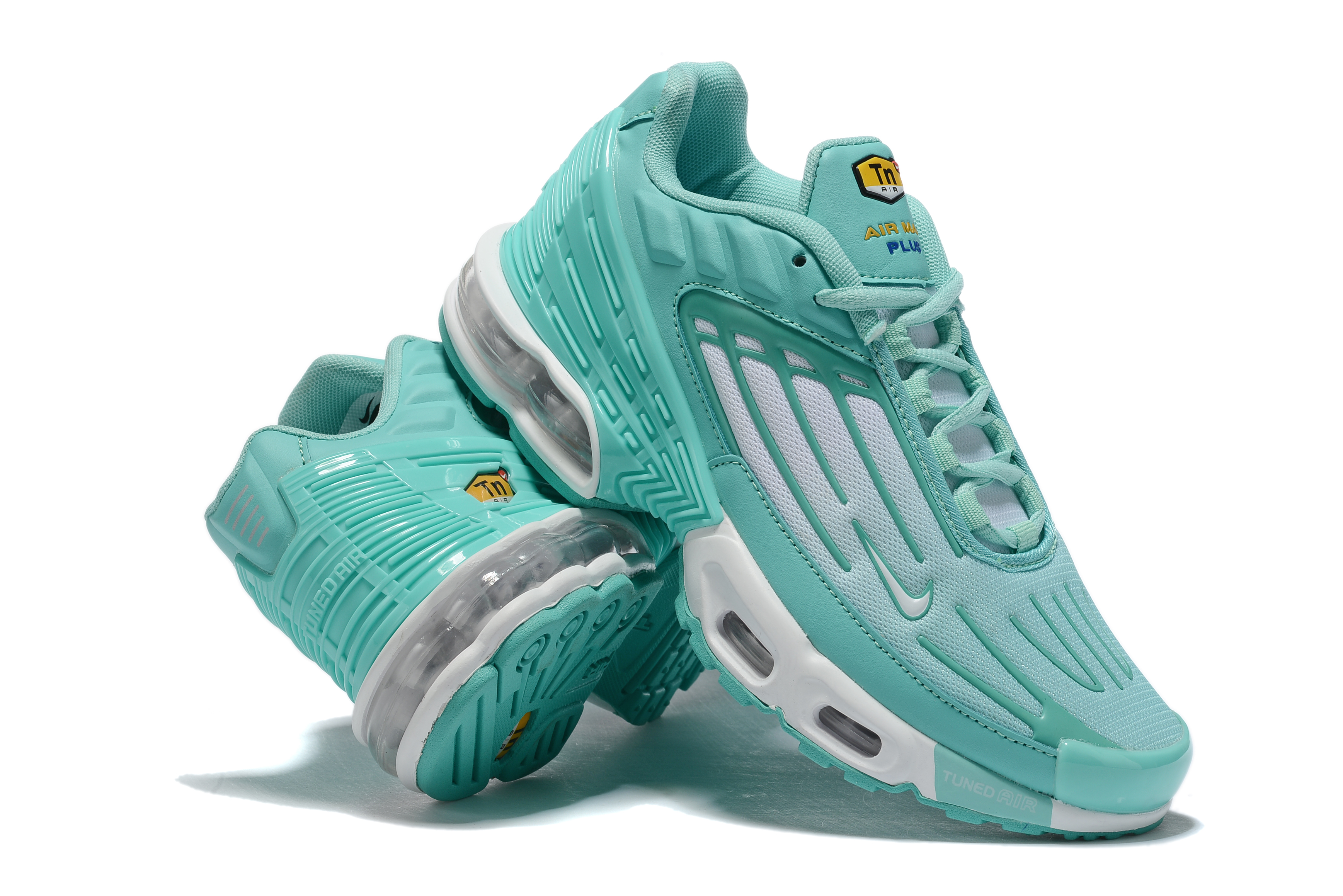 Nike Air Max TN Plus Gint Green For Women