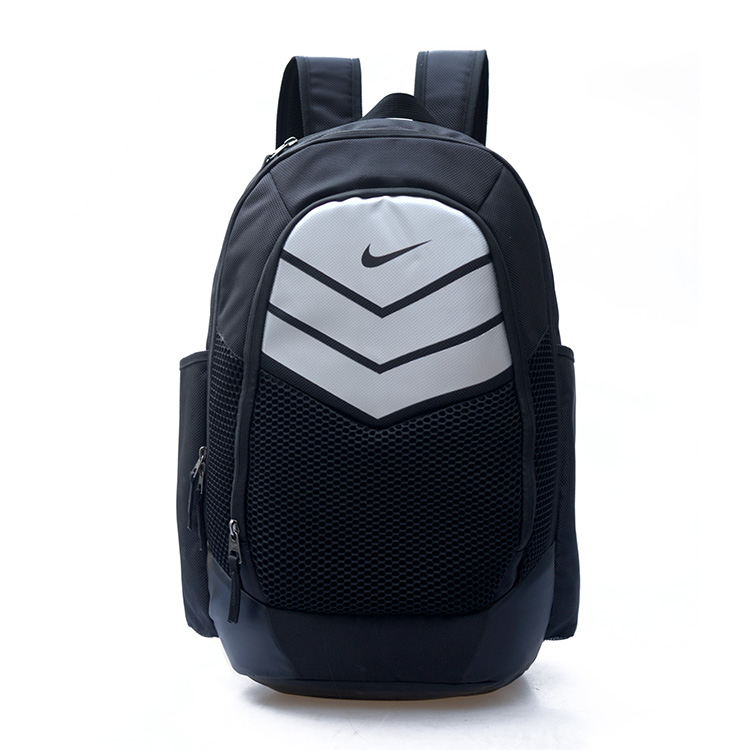 Nike Backpack for Training Black Silver