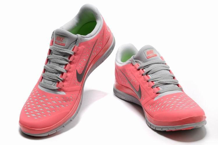 hot sales 8a8c5 33185 ... australia nike free 3.0 v4 womens shoes pink black grey c2b47 a4876