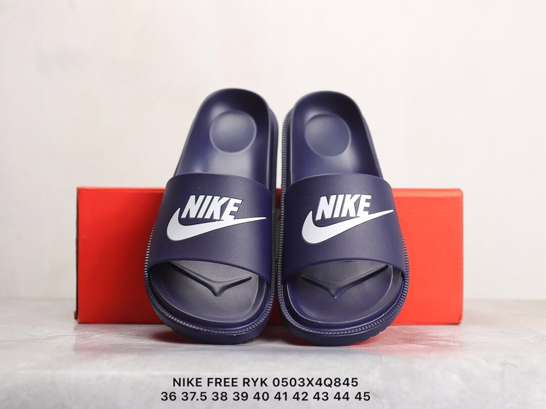 Nike Free RYK Hydro Sea Blue White
