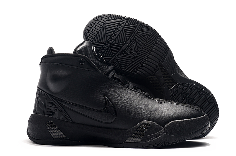 Nike Heritage 2019 N7 All Black Shoes