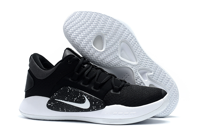 Nike Hyperdunk 2018 EP Black White Shoes