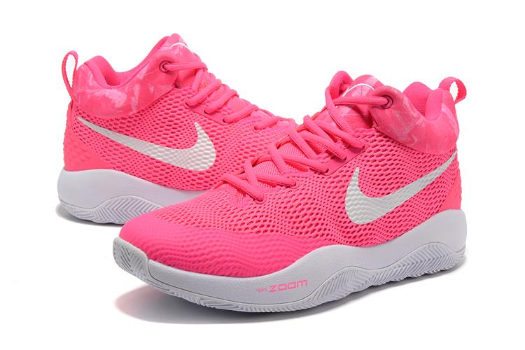Nike Hyperrev 2017 Pink White Shoes  17kobe121525  -  81.00 ... f668c4452e56