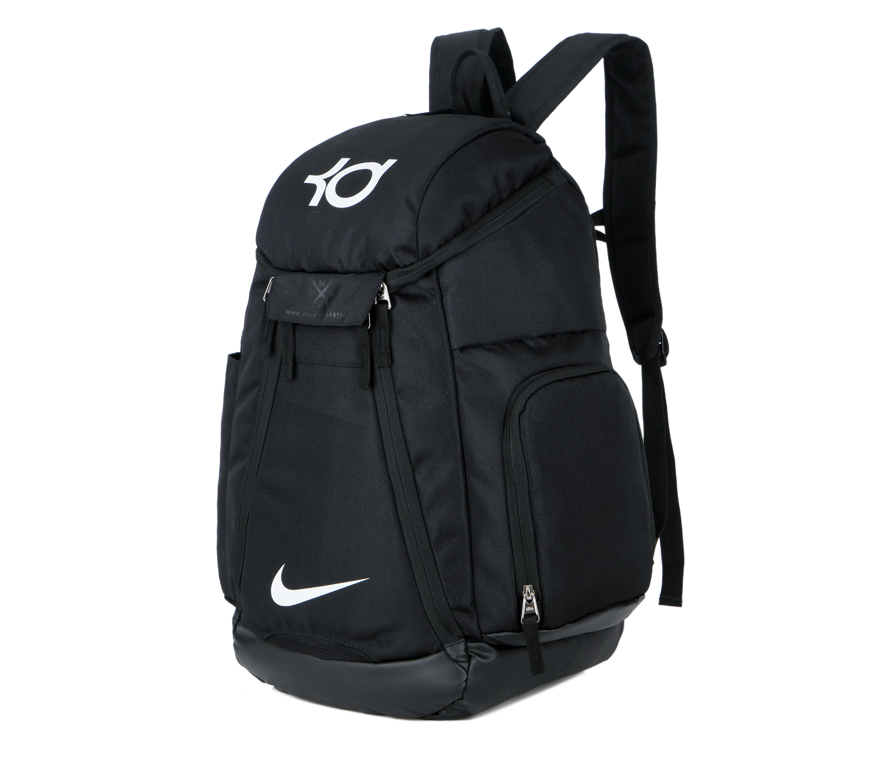 Nike KD Olympic Backpack Black White