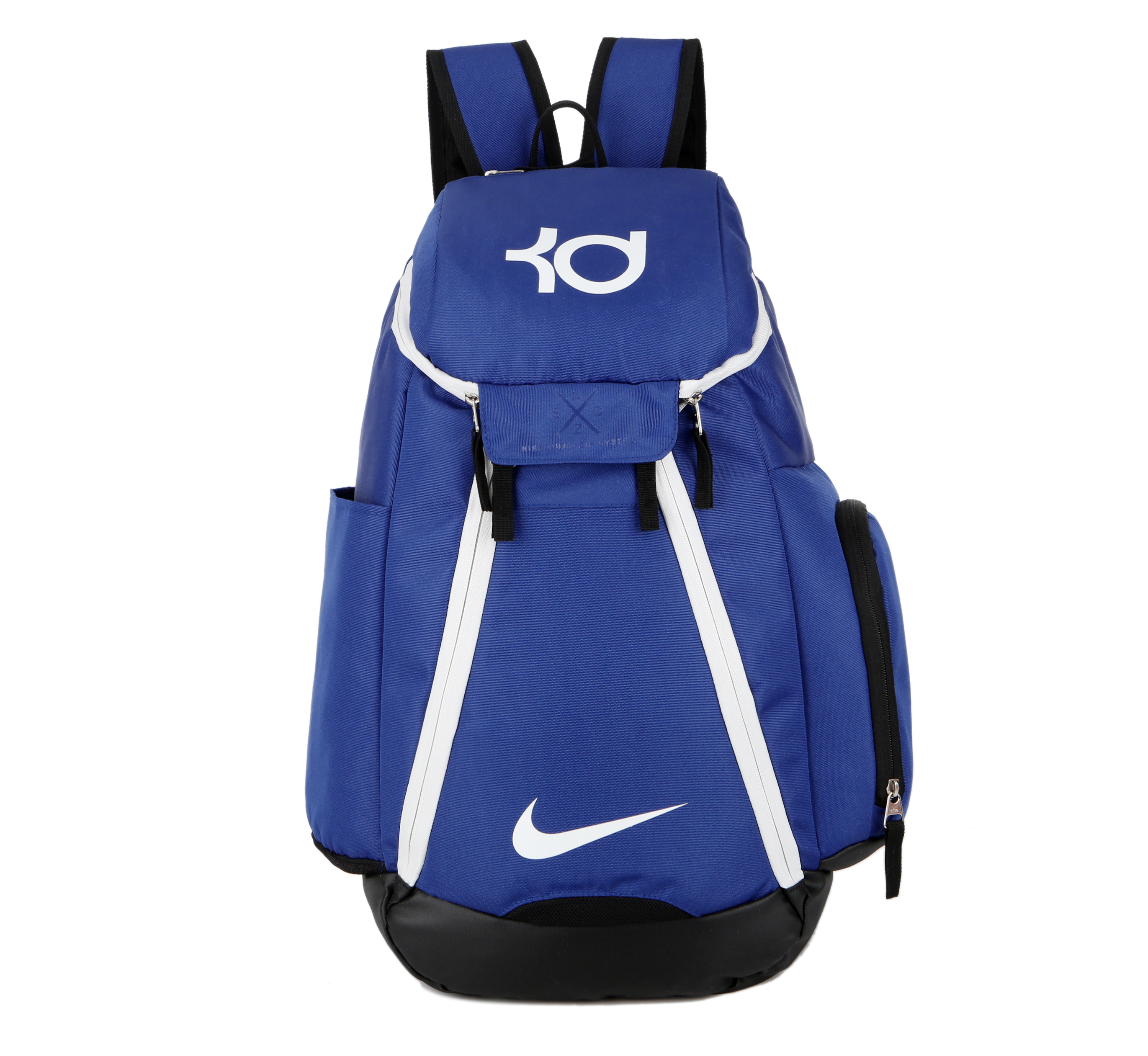 Nike KD Olympic Backpack Blue White Black