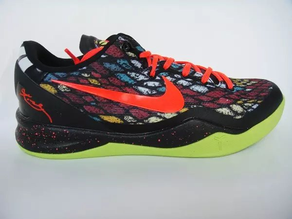 Nike Kobe 8 Mamba Shoes