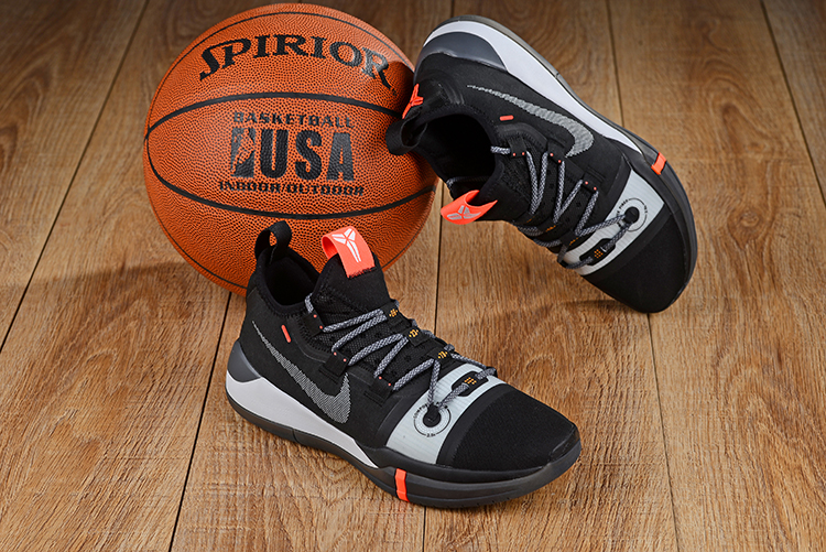 best sneakers 7a547 fd2d2 2017 Nike Kobe Bryant A.D Basketball Shoes