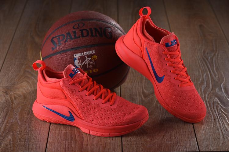 Nike Lebron Witness II