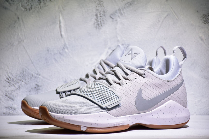 Nike PG 1 2K Shoes