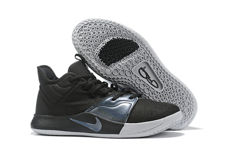 Nike PG 3 Black Shine Shoes