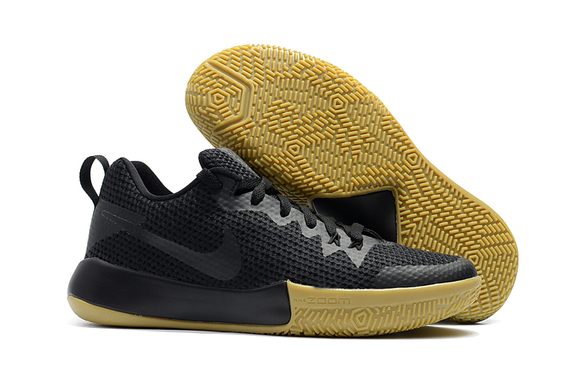 ccd29f5f5aea1 Nike Zoom Live II EP Thomas Black Green Shoes