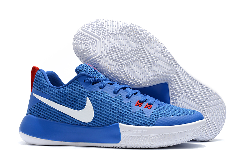 Nike Zoom Live II EP Thomas Blue White Shoes