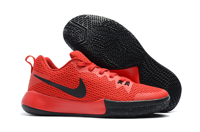 Nike Zoom Live II EP Thomas Red Black Shoes