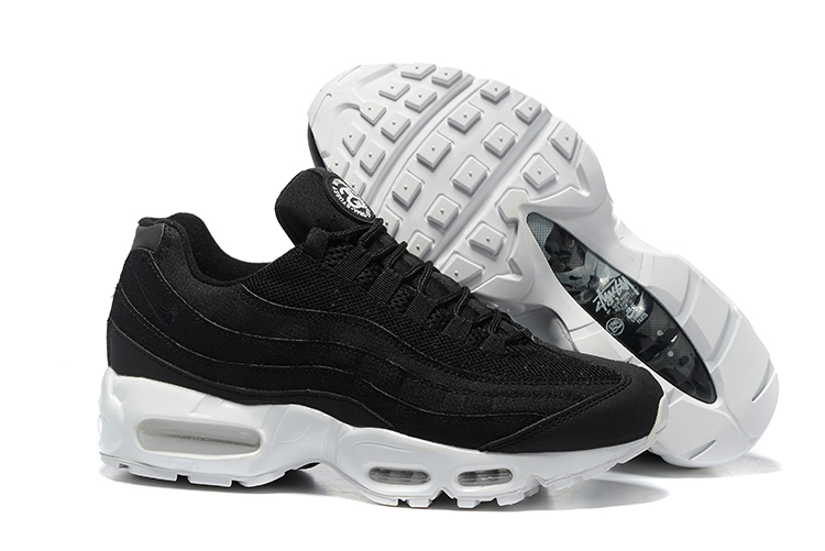 Nike Air Max 95 Black Shoes