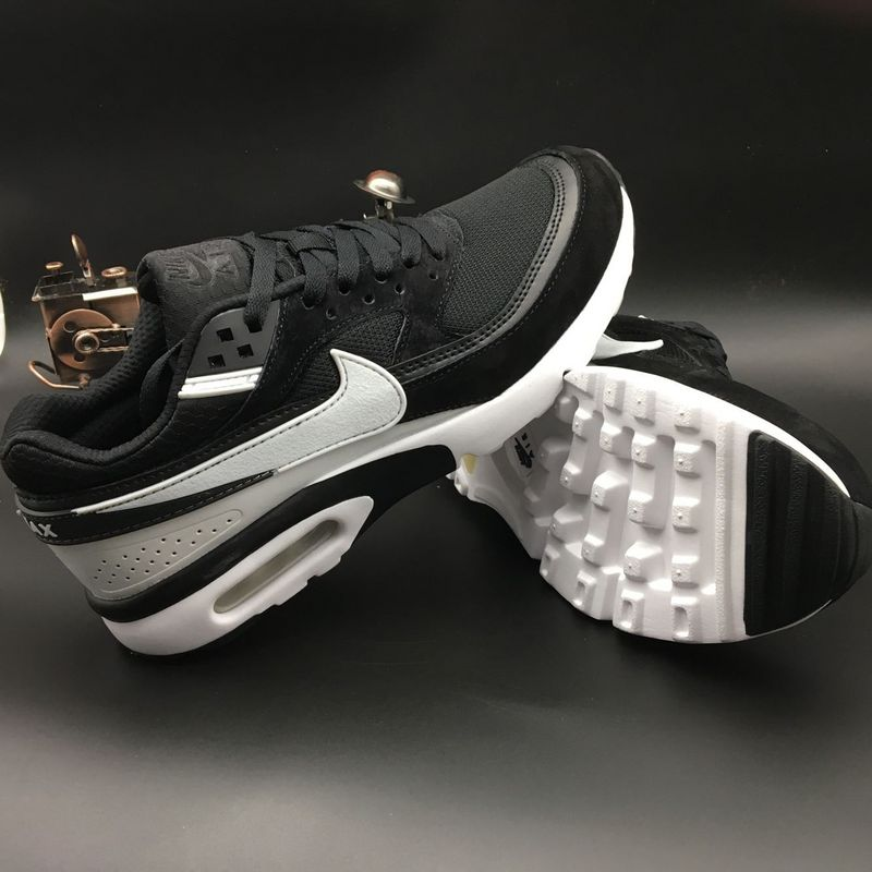 Nike Air Max Premium BW Black White Shoes
