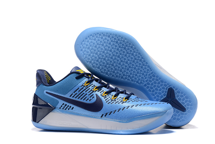 Nike Kobe A.D EP Blue Black Shoes