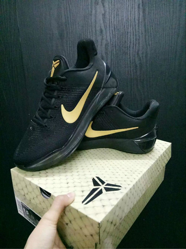 Kobe Bryant 12 Shoes