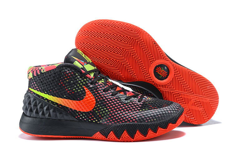 8892f9e2ecb6 ... cheap nike kyrie 1 black orange shoes 8bf01 6173b