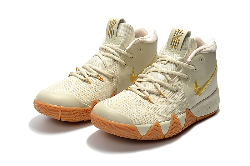 Nike Kyrie 4 Beign Shoes
